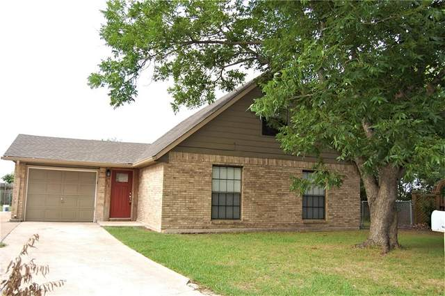 821 Ross Cir, Lockhart, TX 78644 (#4072110) :: Realty Executives - Town & Country