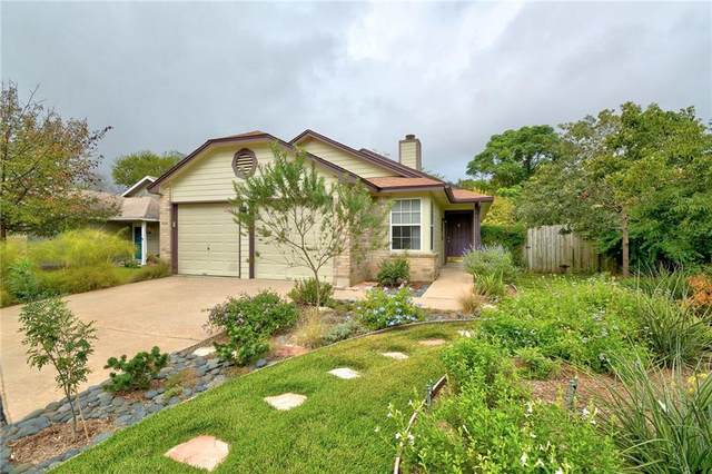 12322 Limerick Ave, Austin, TX 78758 (#4072207) :: Papasan Real Estate Team @ Keller Williams Realty