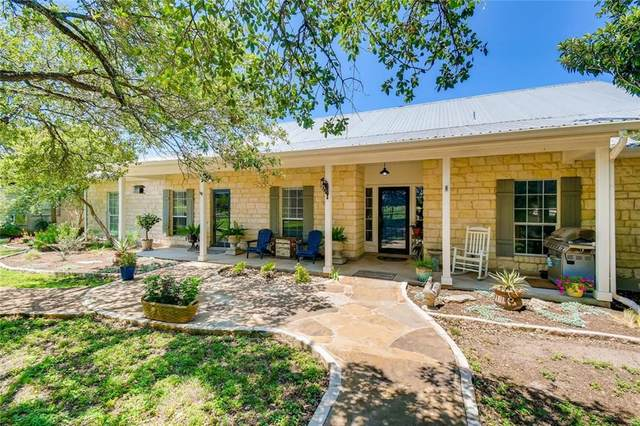 14200 Sawyer Ranch Rd, Dripping Springs, TX 78620 (#4072267) :: 10X Agent Real Estate Team
