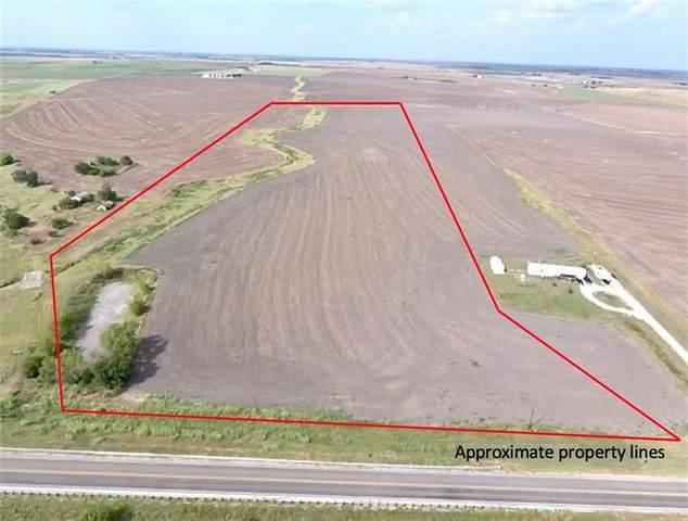 18371 Fm 971, Granger, TX 76530 (#4072976) :: Papasan Real Estate Team @ Keller Williams Realty