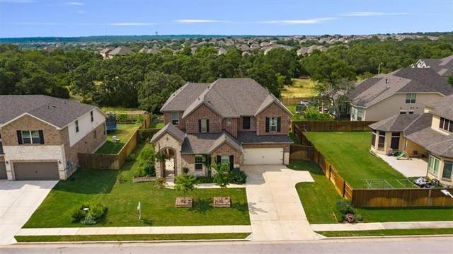 4429 Cherry Bark Dr, Leander, TX 78641 (#4073431) :: Ben Kinney Real Estate Team