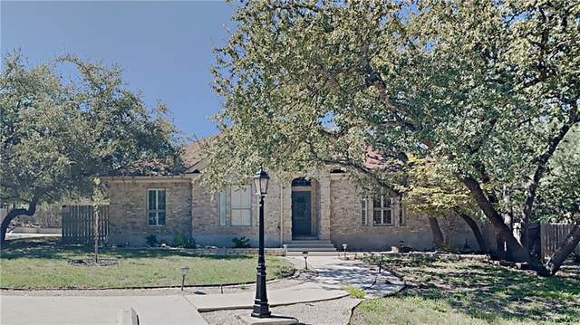 111 Quarry Crest Cir, San Marcos, TX 78666 (MLS #4074493) :: Vista Real Estate
