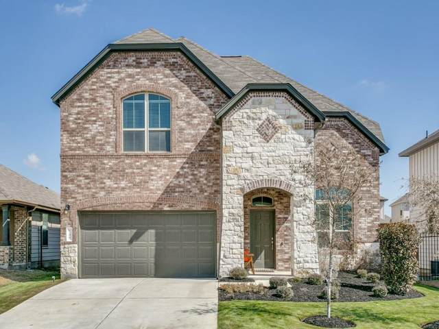149 Pine Island Ln, Leander, TX 78641 (#4074589) :: The Summers Group