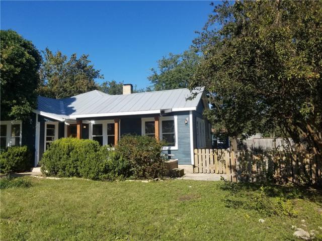 215 E Moeller St, Bertram, TX 78605 (#4074619) :: The ZinaSells Group