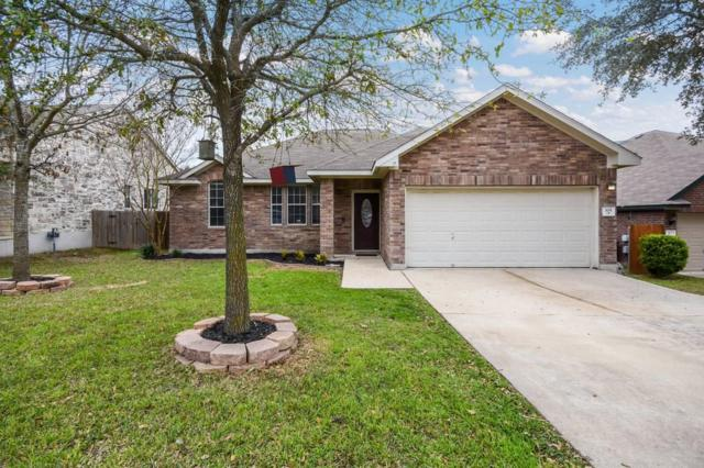 305 Olmos Dr, Leander, TX 78641 (#4074984) :: 12 Points Group