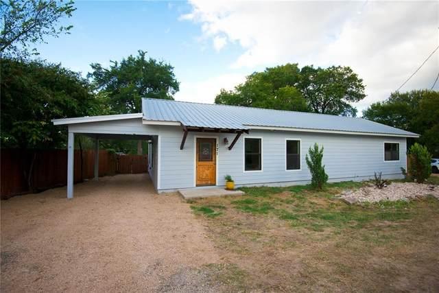 171 River Rd, Liberty Hill, TX 78642 (#4075193) :: Papasan Real Estate Team @ Keller Williams Realty