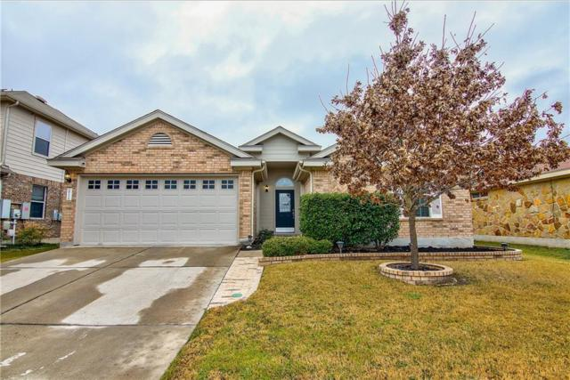 19116 Keeli Ln, Pflugerville, TX 78660 (#4075201) :: Watters International