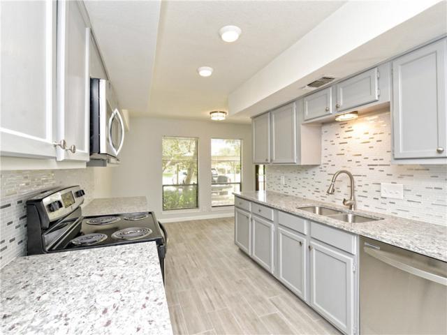19 Casa Verde, Lakeway, TX 78734 (#4075234) :: Papasan Real Estate Team @ Keller Williams Realty