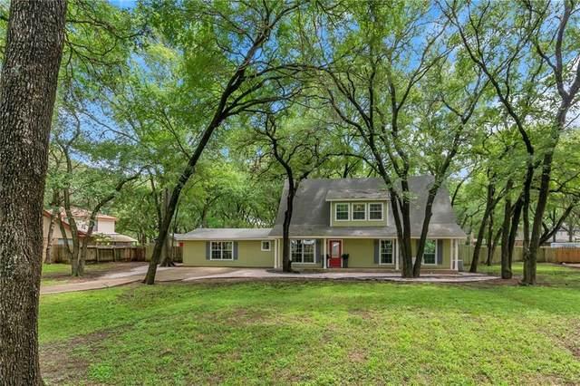 505 Whitetail Dr, Manchaca, TX 78652 (#4075264) :: Papasan Real Estate Team @ Keller Williams Realty