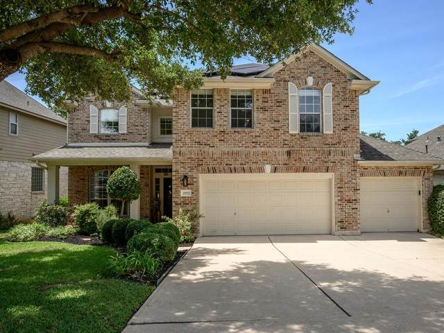 2952 Grimes Ranch Rd, Austin, TX 78732 (#4075922) :: R3 Marketing Group