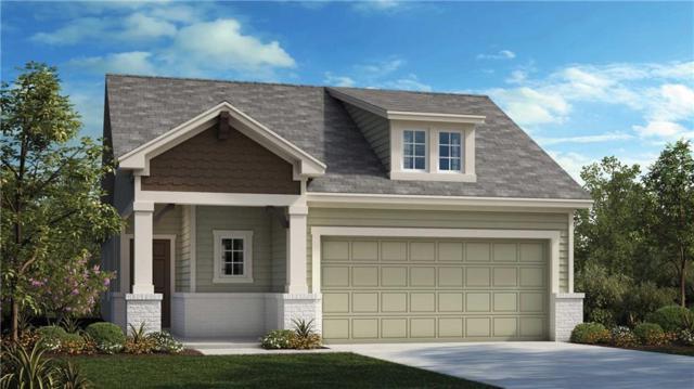 7631 Europa Ave, Round Rock, TX 78665 (#4076049) :: Ben Kinney Real Estate Team