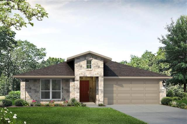 8504 Bar-K Ranch Rd Rd, Lago Vista, TX 78645 (#4076255) :: RE/MAX Capital City