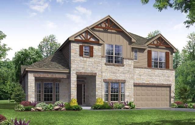 1709 Lakeside Ranch Rd, Georgetown, TX 78633 (#4077646) :: R3 Marketing Group
