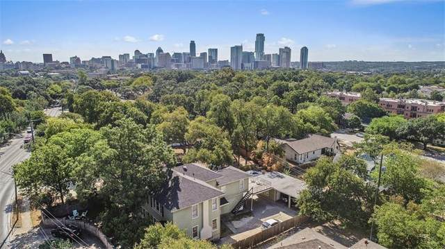 1509 Enfield Rd, Austin, TX 78703 (#4077659) :: The Summers Group