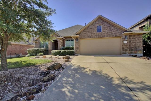 2001 Heritage Well Ln, Pflugerville, TX 78660 (#4078340) :: RE/MAX Capital City