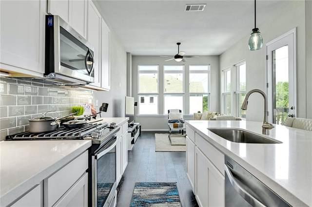 10200 Cienega Cv, Austin, TX 78717 (#4078366) :: Papasan Real Estate Team @ Keller Williams Realty