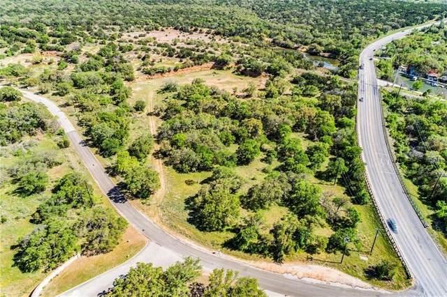 107 Mill Creek Rd, Kingsland, TX 78639 (#4079372) :: Zina & Co. Real Estate