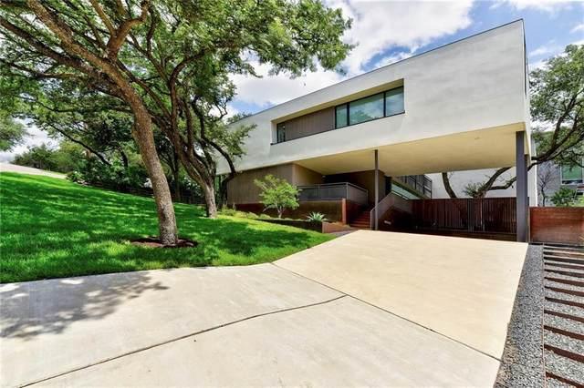 2210 Westlake Dr, Austin, TX 78746 (#4079722) :: Papasan Real Estate Team @ Keller Williams Realty