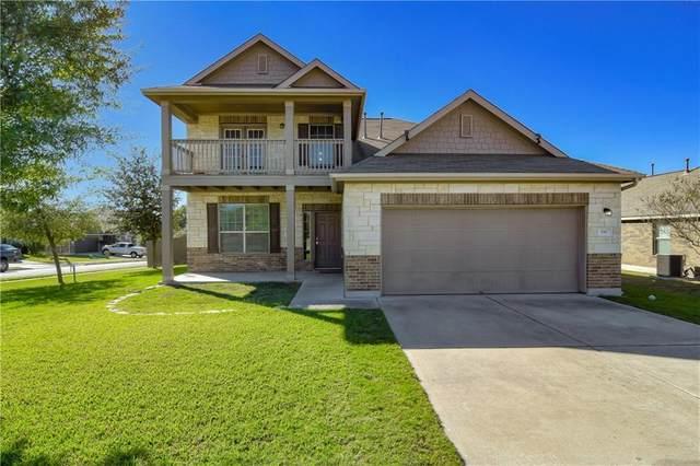 190 Flagstone Trl, Buda, TX 78610 (#4079910) :: Papasan Real Estate Team @ Keller Williams Realty