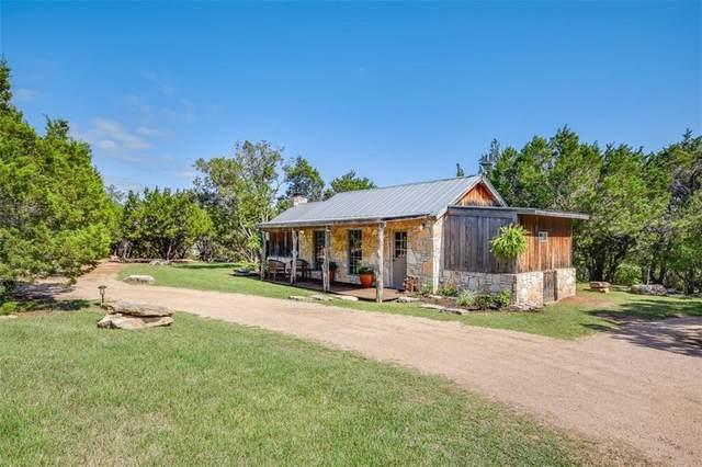 15505 Sutton Dr, Austin, TX 78734 (#4080016) :: Papasan Real Estate Team @ Keller Williams Realty