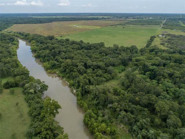 TBD River Rd, Cuero, TX 77954 (#4080103) :: Papasan Real Estate Team @ Keller Williams Realty