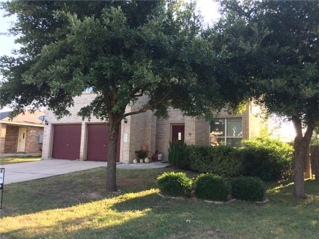 1016 W South St, Leander, TX 78641 (#4080631) :: The Perry Henderson Group at Berkshire Hathaway Texas Realty