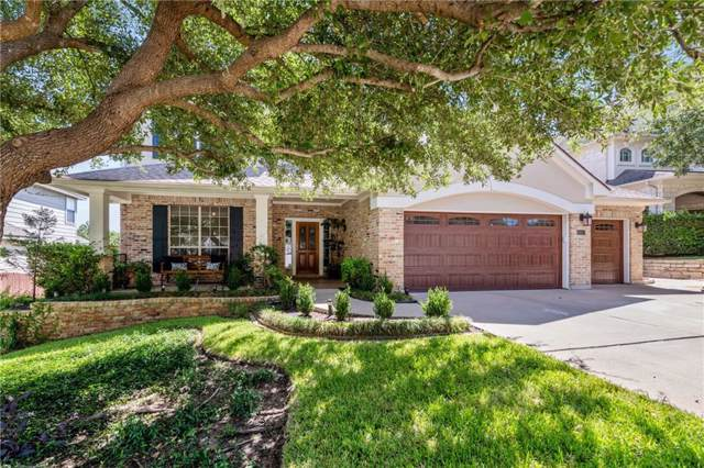 3217 Indigo Waters Dr, Austin, TX 78732 (#4080772) :: The Smith Team