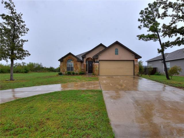 149 Mauna Kea Ln, Bastrop, TX 78602 (#4080773) :: The Gregory Group