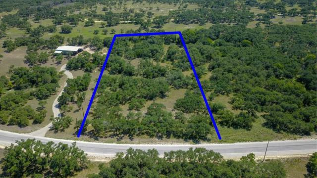 TBD Lot 31 Lipan Apache Run, Blanco, TX 78606 (#4081260) :: The Heyl Group at Keller Williams
