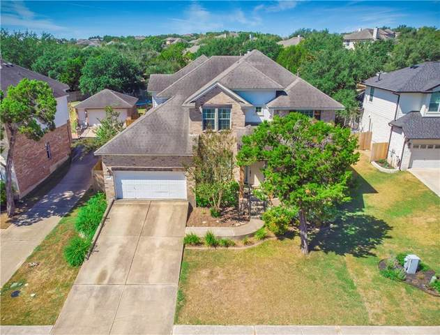 145 Victoria Ct, Austin, TX 78737 (#4082195) :: Papasan Real Estate Team @ Keller Williams Realty