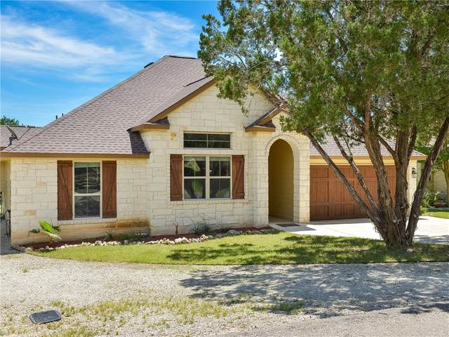 6 Honeysuckle Ln, Wimberley, TX 78676 (#4083127) :: The Perry Henderson Group at Berkshire Hathaway Texas Realty