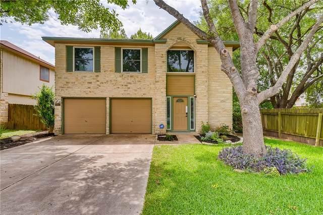 10615 Watchful Fox Dr, Austin, TX 78748 (MLS #4083310) :: Vista Real Estate