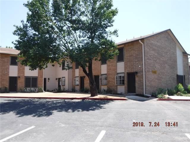1207 Southport Dr, Austin, TX 78704 (#4083530) :: Douglas Residential