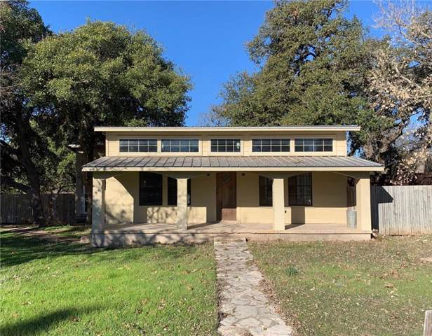 505 Old Fitzhugh Rd, Dripping Springs, TX 78620 (#4083691) :: The Perry Henderson Group at Berkshire Hathaway Texas Realty