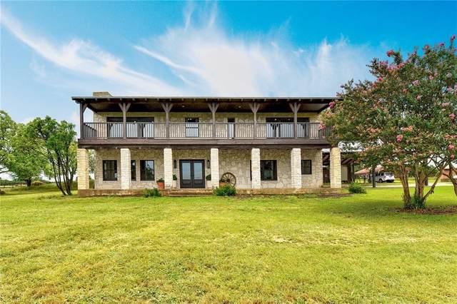 6700 Creek Rd, Dripping Springs, TX 78620 (#4083707) :: Papasan Real Estate Team @ Keller Williams Realty