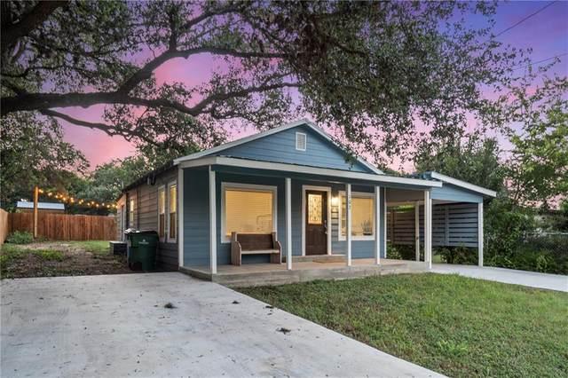 102 Ranchview Dr, Johnson City, TX 78636 (#4084378) :: First Texas Brokerage Company