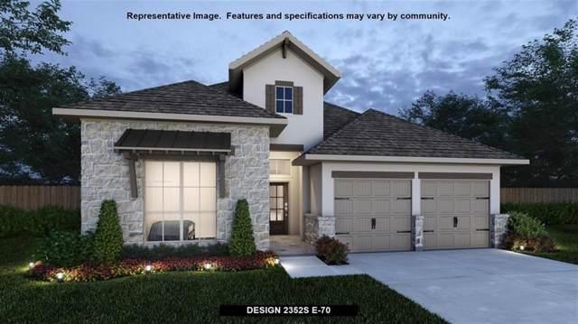 3600 Mercer Rd, Georgetown, TX 78628 (#4086499) :: Douglas Residential