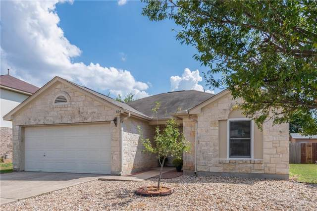 604 Camino Alto Dr, Leander, TX 78641 (#4086533) :: The Perry Henderson Group at Berkshire Hathaway Texas Realty