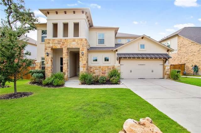 9301 Ivalenes Hope Dr, Austin, TX 78717 (MLS #4087625) :: Bray Real Estate Group