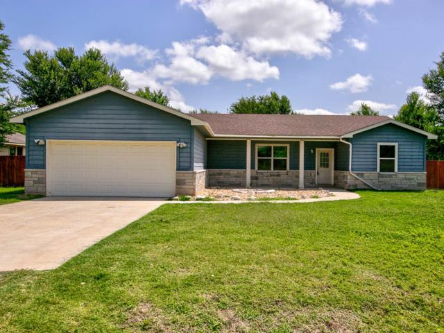 118 Ninole Ct, Bastrop, TX 78602 (#4087641) :: The Heyl Group at Keller Williams