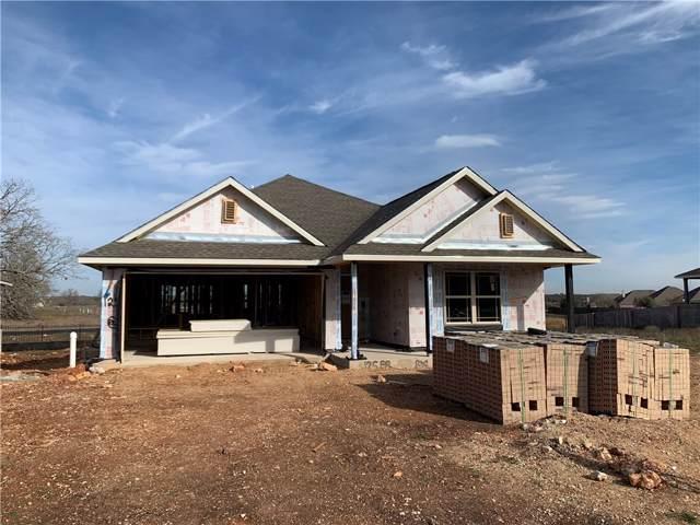 125 El Ranchero Rd, Georgetown, TX 78628 (#4088239) :: Papasan Real Estate Team @ Keller Williams Realty