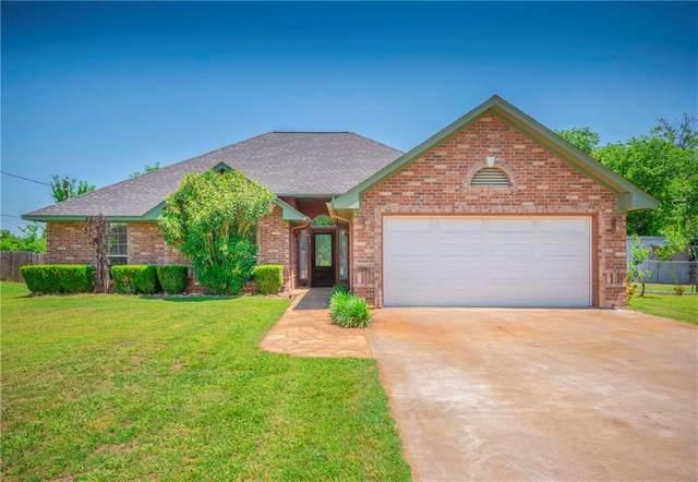 818 Caldwell St, Lexington, TX 78947 (#4088364) :: Zina & Co. Real Estate