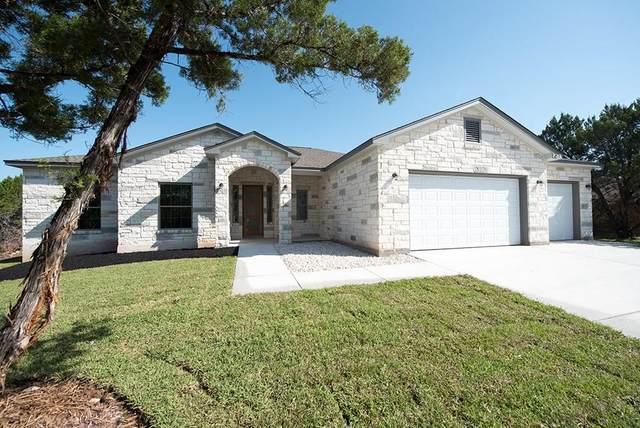20302 Rockpark Ln, Lago Vista, TX 78645 (#4089157) :: All City Real Estate
