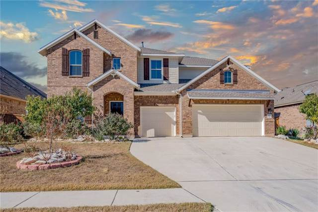 2912 Saint Paul Rivera, Round Rock, TX 78665 (#4089216) :: The Perry Henderson Group at Berkshire Hathaway Texas Realty