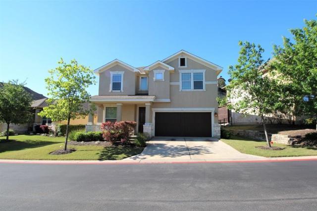 23 Green Terrace Cv #38, Austin, TX 78734 (#4089447) :: Watters International