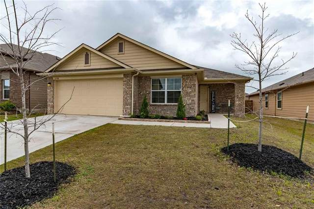 11708 Cambrian Rd, Manor, TX 78653 (#4089477) :: The Heyl Group at Keller Williams
