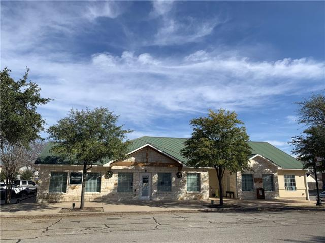 104 W Main St, Pflugerville, TX 78660 (#4089670) :: The Perry Henderson Group at Berkshire Hathaway Texas Realty