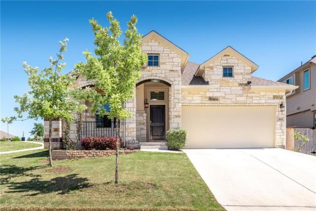 5001 Pearl Crescent Ln, Georgetown, TX 78626 (#4089695) :: 12 Points Group