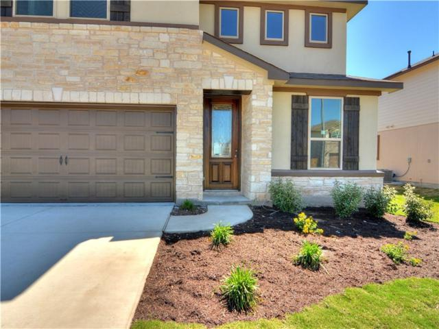 8117 Rosano St, Round Rock, TX 78665 (#4090239) :: The Perry Henderson Group at Berkshire Hathaway Texas Realty