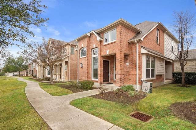 14812 Avery Ranch Blvd #28, Austin, TX 78717 (#4091380) :: Lancashire Group at Keller Williams Realty